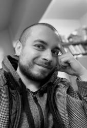 photo of Alex Pekov