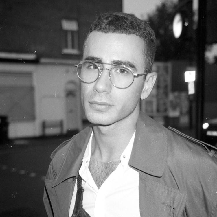 photo of Tomi Haxhi